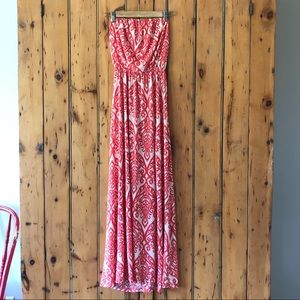 Fashionomics Maxi Dress